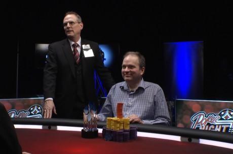 Larry Pileggi Wins Poker Night in America Pittsburgh Poker Open Championship for $71,782
