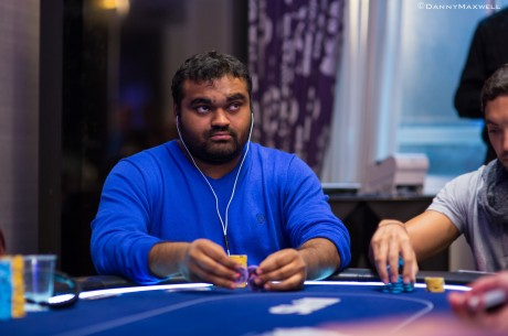 Global Poker Index: Raghavan Entra no Top 10 do GPI 300 por Troca com Mercier