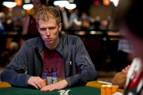 """Novergijos Pokerio įstatymu nepatenkintas """"Odd_Oddsen"""" susigrums su vietos politikais prie..."""