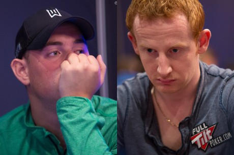 Toby Lewis Tops UK Global Poker Index; Christopher Brammer Climbs