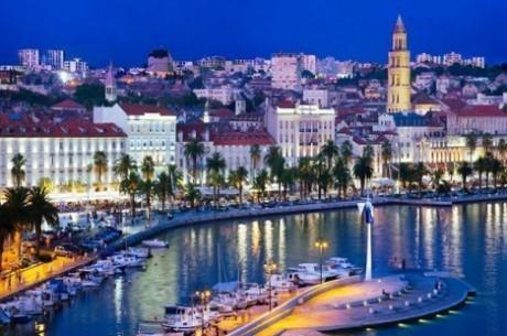 Božićni Poker Turnir u Splitu