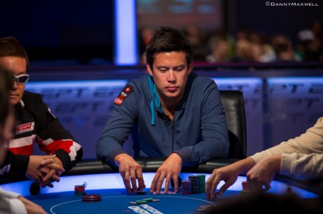 Main Event Grand Final PokerStars European Poker Tour Season 9 - Episódio 8