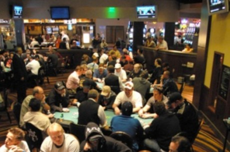 First-Timer? Consider Doing a Little Poker Room Reconnaissance