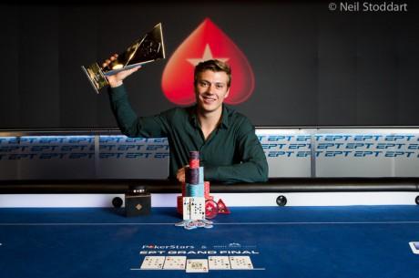 Super High Roller Grand Final PokerStars European Poker Tour Season 9 - Episódios 1 e 2