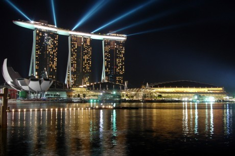 Inside Gaming: Singapore Looks to Ban Remote Gambling, Norway Bans Gambling Ads and More