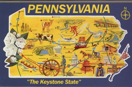 Pennsylvania State Senate Passes Resolution to Investigate Impact of Online Gaming