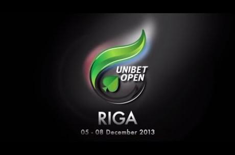 Ryga Unibet Open - 5 Polaków w grze, Damian Miziński z drugim stackiem!