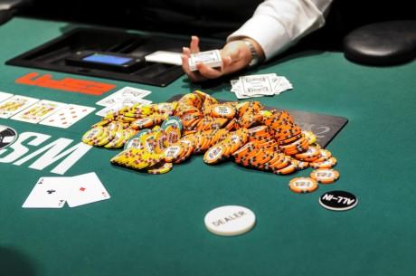 High Stakes: Os 5 Maiores Potes da Semana Foram Jogados na PokerStars