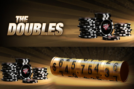 The Doubles na Full Tilt Poker