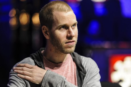 2013 WPT Doyle Brunson Five Diamond Day 2: Madsen Leads; Over $1.16 Million for First