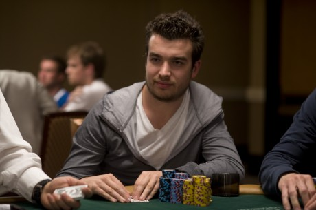 Chris Moorman Gives Opinion On Reentry Tournaments
