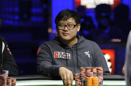 2013 WPT Doyle Brunson Five Diamond Day 3: Nguyen Leads Final 59; Money Bubble Looms