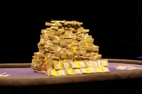 Gigantyczne pieniądze rozdane podczas Sunday Million i Main Eventu FTOPS!