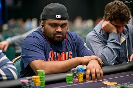 PokerNews GPI Update Episódio #7: Ravi Ataca o Top 10