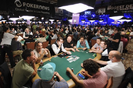 WSOP.com Mini Fest Starts Today!