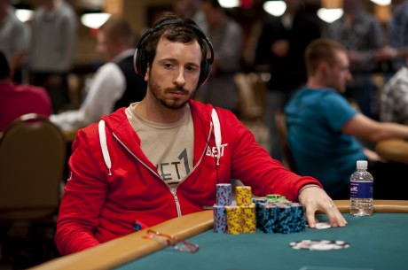 Brian Rast Defeats Erik Seidel To Win 2013 WPT Five Diamond $100K for $1,083,500