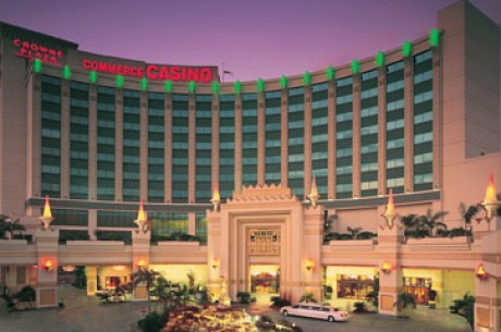 2014 LA Poker Classic Schedule Announced