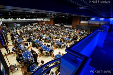 Toda la acción del EPT de Praga, en directo en PokerNews