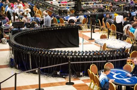 80 kamera veszi majd Rafael Nadal mai pókeres debütálását Prágában
