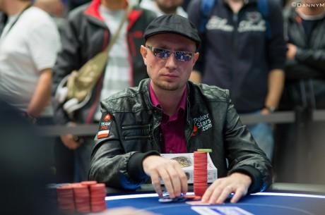 Dmitri Holdeew wygrywa Eureka Poker Tour Main Event i zgarnia €226,400, Marcin Horecki na 7...