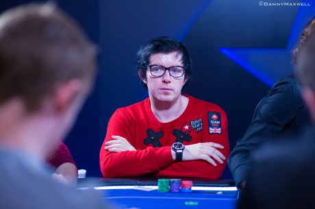 Global Poker Index: Cody, Lavallee, Reiman e Schneider de Saída do Top 300