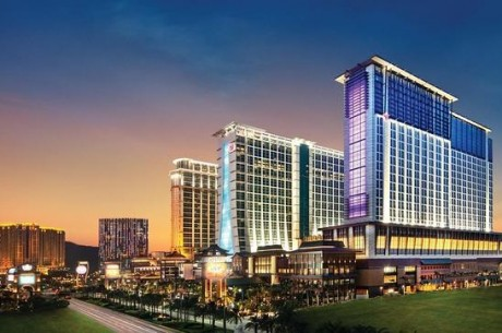 Última hora: Las Vegas Sands abandona su proyecto de Eurovegas en España