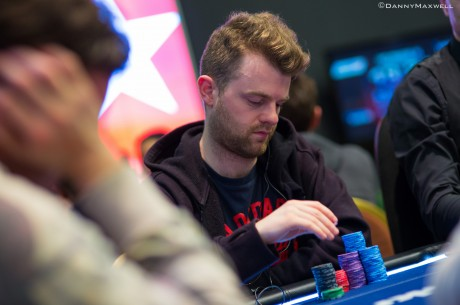 PokerStars.com EPT Prague Day 1a: Saffari and Reeves Finish in Top 10