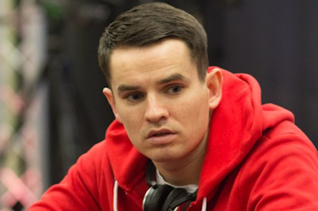 Shane Mossop Tops Genting Poker Series Grand Final Day 1a Field