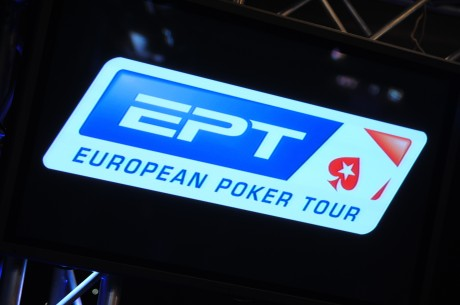 European Poker Tour Main Event - live stream po polsku - Dzień 1B