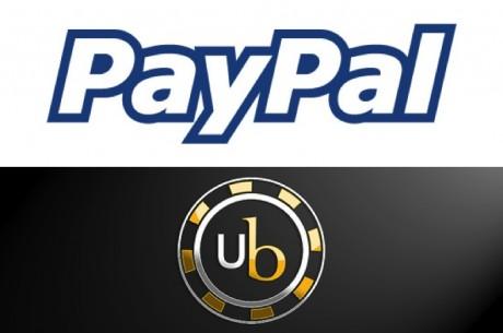 PayPal Partilha Informação com Empresa Liderada por Implicado no Escândalo UltimateBet