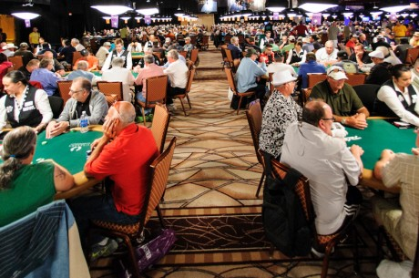 Reduce Your Risk in Poker With Savvy Game Selection