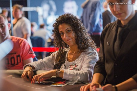 Sin Melin Leads the 2013 Genting Poker Series Grand Final