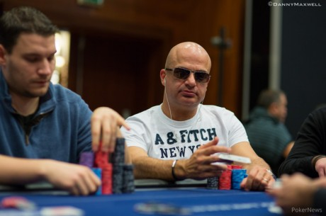 PokerStars.com EPT Prague Main Event Day 2: Walid Bou Habib Leads; Little Close Behind