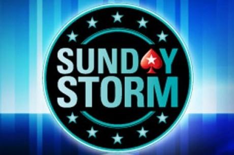 Zagraj w Sunday Storm i Sunday 500 z pulami nagród po $1,000,000!