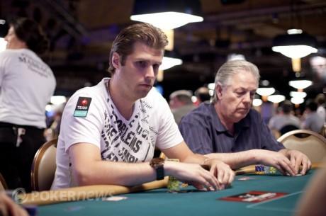 PokerNews Boulevard: Richard Veenman gaat 100 uur in één week spelen, en meer..