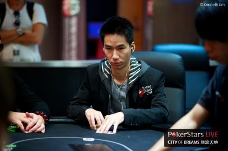 """Pais de Randy """"Nanonoko"""" Lew Só Descobriram que Ele Jogava Poker no Ano Passado"""