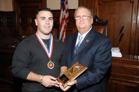 New Jersey Assemblyman Ralph R. Caputo Praises PokerStars Suspension