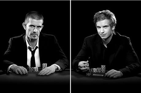 Full Tilt Poker предлагает шанс сыграть с Бломом или...