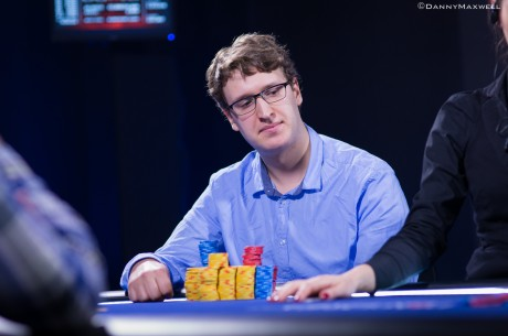 PokerStars.com EPT Prague Day 4: Max Silver Leads Final 22