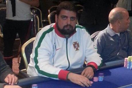Manuel Lopes Foi 2º no Israeli Poker Championship (€6,500)