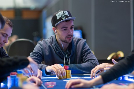 Schemion supera a Negreanu en la carrera por el Player of the Year del Global Poker Index