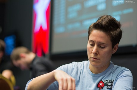PokerStars.com EPT Prague €10,000 High Roller Day 2: Selbst Headlines the Final 10