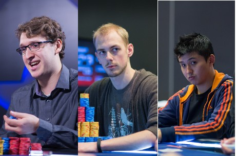 PokerStars.com EPT Prague Day 5: Silver, Chidwick and Lau Go For Gold