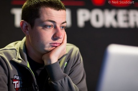 Full Tilt Poker прекращает спонсировать Тома Двана