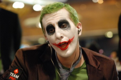 A Look at House Rules: The Joker