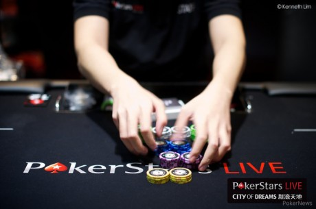 PokerStars LIVE Macau Announces Schedule for 2014 Special Events