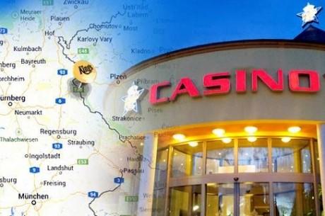 European Rounders DeepStack Poker Tour, 8-13. Januar Rozvadov