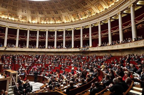 French Parliament Rules Against European Shared Liquidity