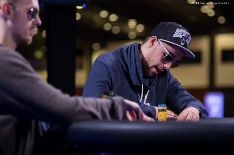 Global Poker Index: Schemion Takes Lead in POY; Selbst Joins GPI 300 Top 10