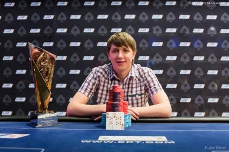 Иван Сошников победил Оливье Буске и выиграл турнир хайроллеров